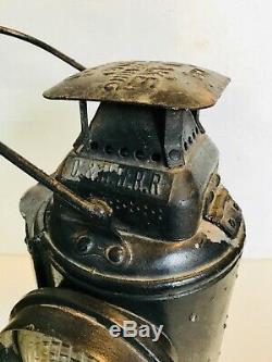 Adlake C&NW Railroad Lantern