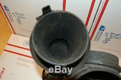 Adlake Non-Sweating 4 Way Railroad Switch Lantern Lamp Chicago Red Yellow
