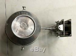 Aladdin 21C Antique NW NORFOLK & WESTERN RAILROAD Dining Car CABOOSE Lantern RR