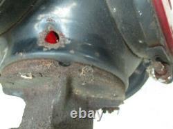 Antique Adlake 4 Sided Railroad Lantern