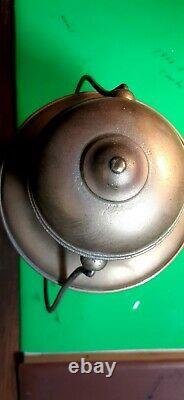 Antique railroad lanterns lamps
