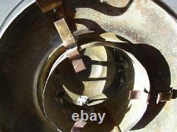 Buckeye Railroad, Barn Type, Lantern Old Tall, Globe Has Buck On It