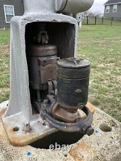 CTA Electo-Pneumatic Dwarf Railroad Semaphore Signal Light