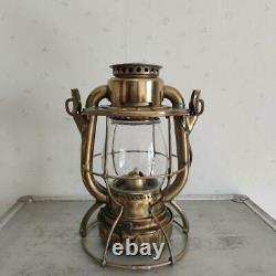 Dietz Vesta 1942 Railroad Lantern U. S. Navy specifications Very Rare