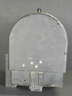 Dressel Railway Lamp & Signal Semaphore Lamp 1222A