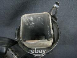 Exceptional Vintage Adlake Non-Sweating Lamp Chicago, Railroad Signal Lantern