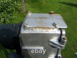 General Railway Signal Type FA Dwarf