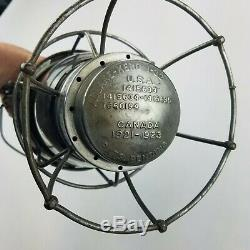 ICRR Illinois Central Railroad Lantern A&W THE ADAMS Westlake with Clear Globe