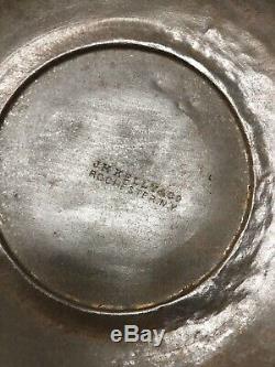 J. H. KELLY ROCHESTER fixed globe Brass bell bottom Railroad Lantern Kelly & Co