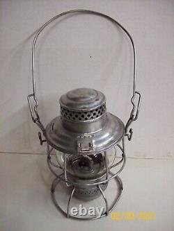 Monon / C, I & L Railroad Adlake Kero Lantern