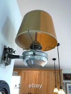 Railroad Caboose Lantern from Norfolk & Western RR