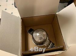 Railroad Lantern Lionel LCCA BLUE Globe NIB RARE
