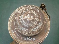 Railroad Lantern NY&NERR New York & New England RR Signal Lamp & Lantern Co