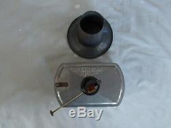 Railroad Marker Lantern