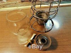 Rock Island Railroad Lantern Adams & Westlake Company Rock Island Line 1895