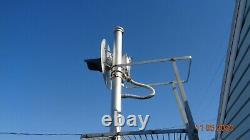 US&S CO. Railroad Search Light Signal