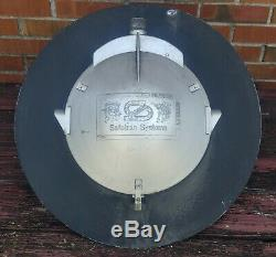Vintage Safetran Systems Corp Train Railroad Signal Light