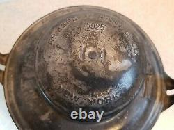 Vintage Seaboard Air Line Railroad Lantern Signed On Lantern And Red Globe Vgc