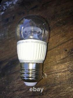 WABASH Railroad 4-Way Switch Lamp Electrified Handlan MFG St. Louis