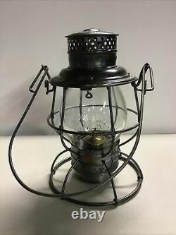 Western Maryland Railway Adlake Reliable Lantern