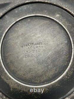 Wm. Westlake Railroad Lantern Westlake Civil War Lantern Railroad Lantern