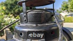 Yosemite Valley Armspear Railroad Switch Lamp Lantern Scarce